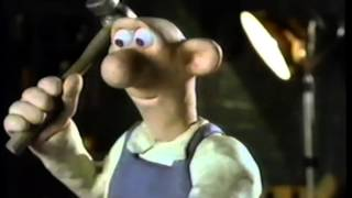 Wallace & Gromit - A Grand Day O HD