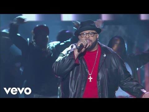 Fred Hammond - Father Jesus Spirit 2017 Stellar Award Performance