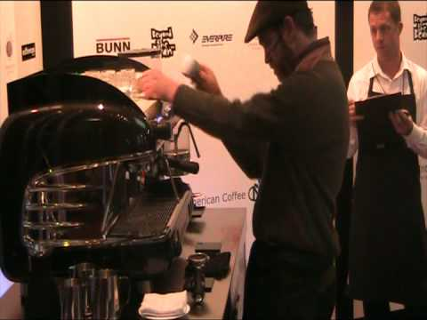 2009 UKBC South East Winner Gwilym Davies