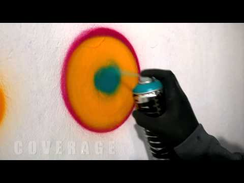 Kobra Spray Paint - Discontinued Colours