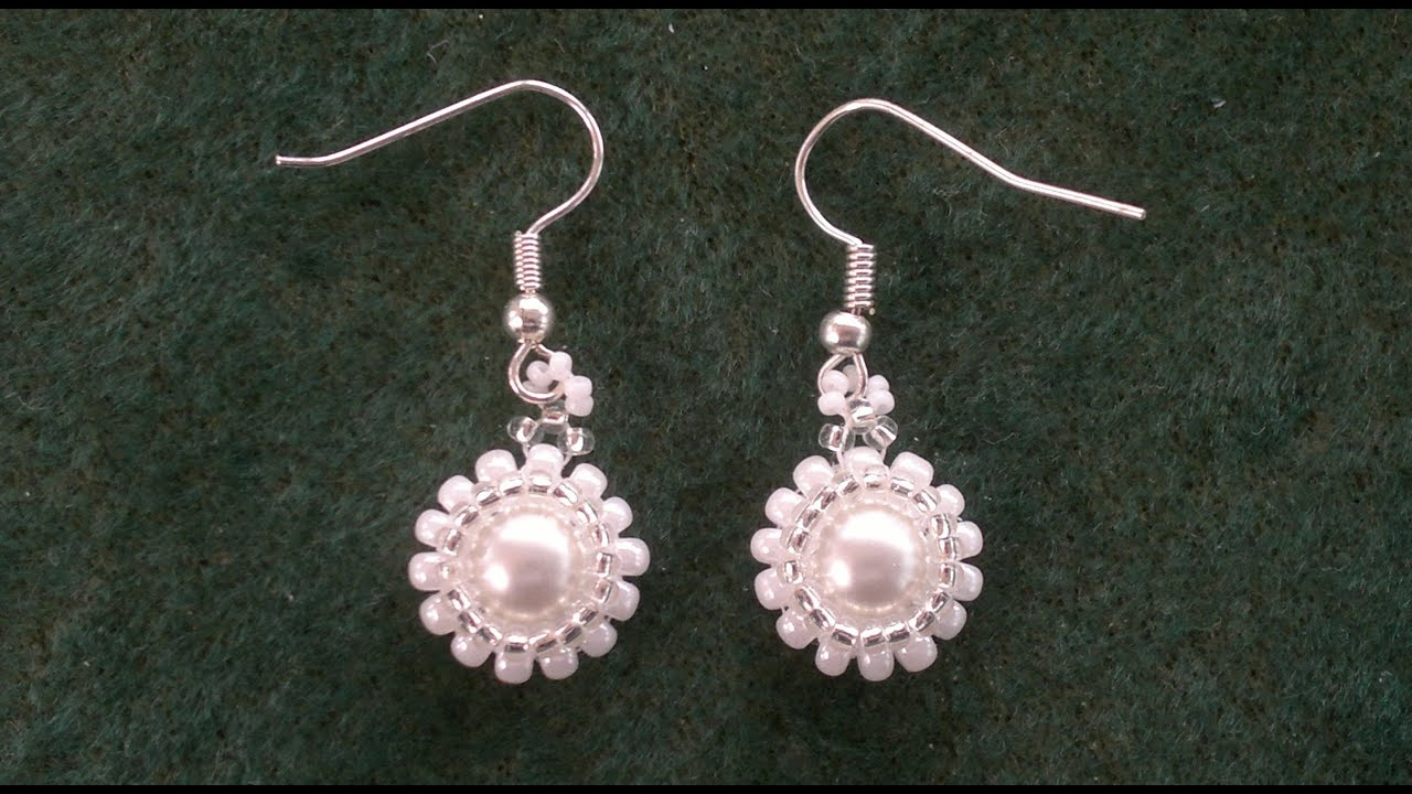 Beading4perfectionists Classy Stunning Easy To Make