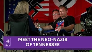 Meet Tennessee's neo-Nazi white supremacists