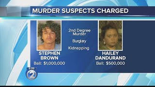 North Shore murder suspects charged