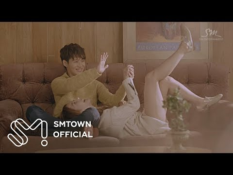 BoA 보아 '그런 너 (Disturbance)' MV