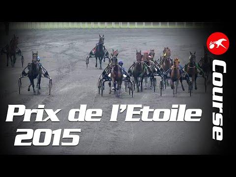 Prix de l'Etoile 2015