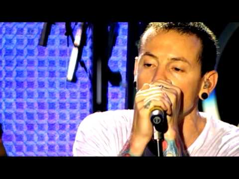 Linkin Park - Leave Out All The Rest - LIVE from Road To Revolution DVD