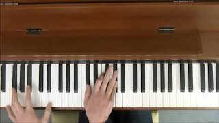 Tyler, The Creator - Boredom Piano Cover