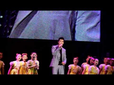 王力宏 火力全開 2011 上海演唱會 - 愛 因為在心中