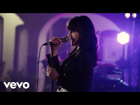 The Preatures - Girlhood (Live At Sails Motel)