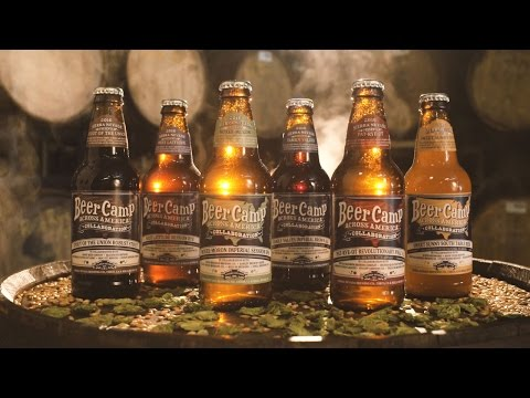 Sierra Nevada Beer Camp Across America 2016: The Full Preview