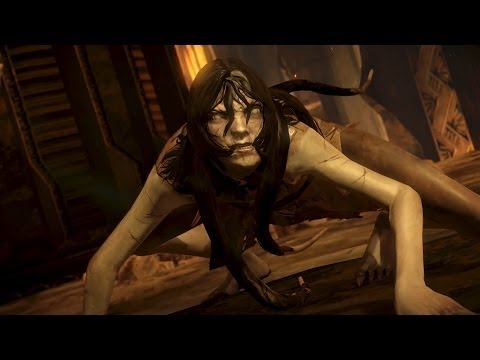 CASTLEVANIA LORDS OF SHADOW 2 - MUJERES HERMOSAS #4 - Smashpipe Games