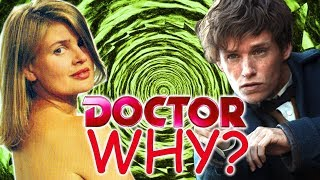Doctor Who Knockoffs | Quinton Reviews