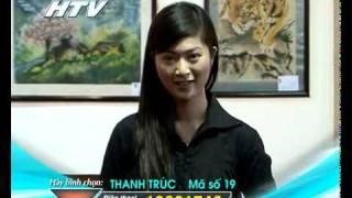 YouTube   Ph ng v n Thanh Trúc trong HTV Award 2010 flv
