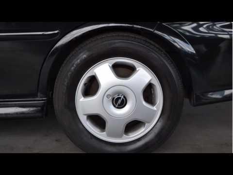 Opel Vectra 2.5 V6 PEARL SPORT Airco ECC Licht metaal Inruil m