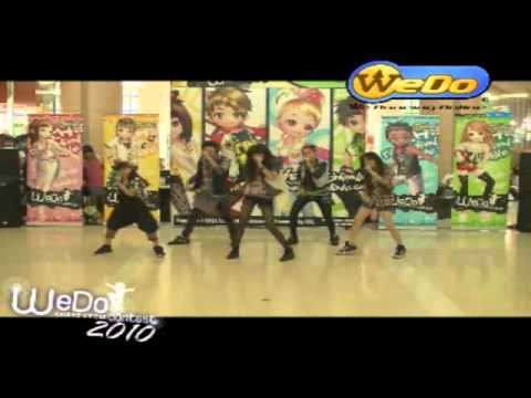 (BLACKPINK's LISA) GTO - Lollipop & LaChaTa @ WeDo Cover 2010 s1final