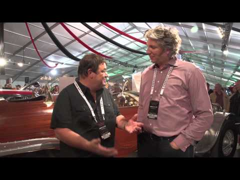 The Wheeler Dealers Visit Scottsdale — Barrett-Jackson Scottsdale 2015