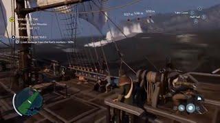Destroy Fort Phoenix | Full Sync | AC3 Remastered