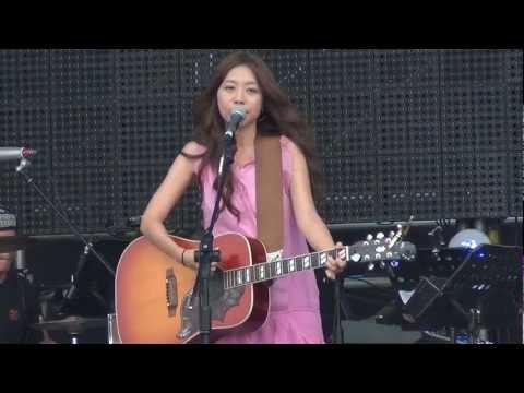 陳綺貞9 吉他手(1080p 5.1聲道中文字幕)@大彩虹音樂節