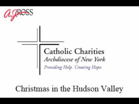 Christmas in the Hudson Valley - Catholic Charities