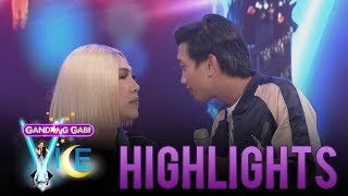 GGV: Joven asks a kiss from Vice