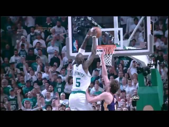 NBA/發文感謝真理 雷槍:永遠都是綠血人