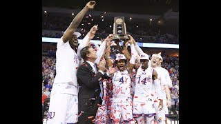 Baseline View: Jayhawks beat Duke, heading to the Final Four