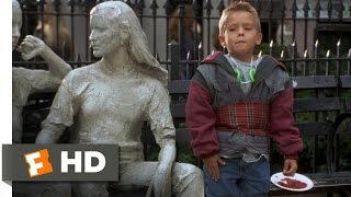 Big Daddy (4/8) Movie CLIP - New School of Child Raising (1999) HD