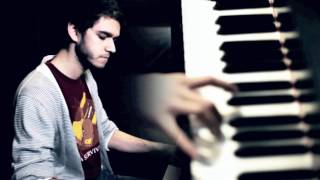 Zedd - Spectrum [Piano Version]