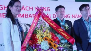 [170316] Vietcombank Hải Dương - Hội nghị khách hàng & Ngày hội văn hóa 2016