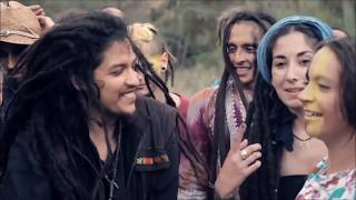 Cuando Salga el Sol  - Green Valley Movimiento Original, Tiano Bless y Rapsusklei (VIDEO NO OFICIAL)