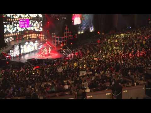 【TVPP】SNSD - The Boys, 소녀시대 - 더 보이즈 @ Korean Music Wave in Google Live