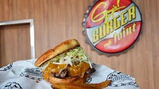 Carnival Cruise Line Food & Restaurant Tour Including Seuss; Buffets; Guy's Burgers, Tea; Steakhouse