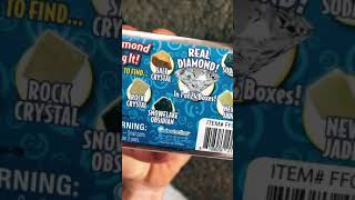 Diamond Hunting #shorts