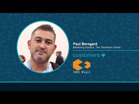 Voice of Customer - Paul Berngard