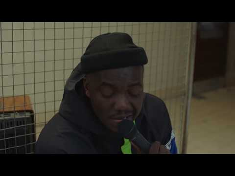 Jacob Banks - Caroline [Live Acoustic]