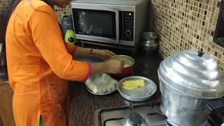 Summer vacations special break fast routine   -. New breakfast recipes india / New breakfast ideas
