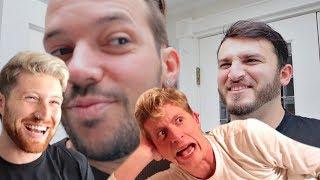 SURPRISING MY BEST FRIENDS!! (Amazing Reaction!)