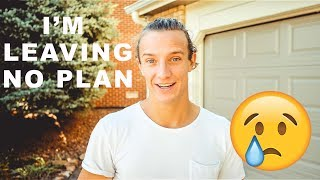 I'm leaving No Plan. HERE'S WHY...