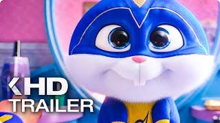 THE SECRET LIFE OF PETS 2 Trailer 3 (2019)