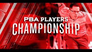 PBA Bowling Players Championship West Region Finals 01 24 2021 (HD)