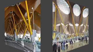 Top 10 Biggest And Largest Airports In The World360p v