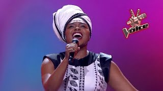 The Voice - Best Blind Auditions Worldwide (№14)