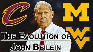 Why New Cavs Coach John Beilein Fits in the NBA