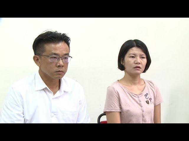 桃色糾紛 台南市議員參選人黃偉展認錯