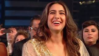 Kapil Sharma Awards Show 2020 II #Salmankhan #shahrukhkhan II #saraalikhan II #kapil comedy 2020