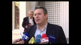 ΑΝΕΞΑΡΤΗΤΟΙ ΕΛΛΗΝΕΣ-ΗΡΑΚΛΕΙΟ ΚΡΗΤΗΣ 6-4-2012