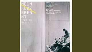 MEIN HERZ BRENNT ORCHESTERLIED V (ALBUM VERSION)