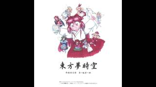 Touhou 3 - Eternal Full Moon (Akyu's Untouched Score)