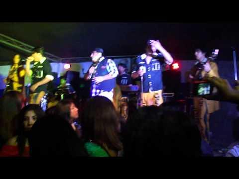 Los Genios en vivo 2012 - Arica...(Ramadas).-PRIMICIA - YA PARA QUE!
