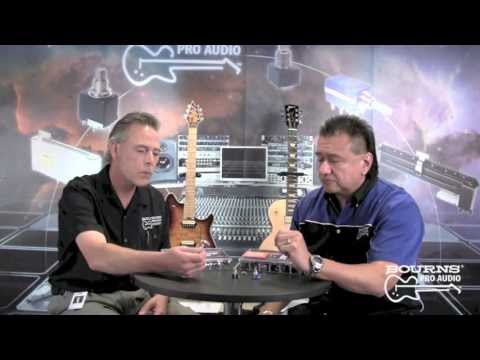 Pro Audio Standard and Premium Guitar Potentiometers - Part 3: Grounding and Soldering